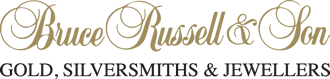 Bruce Russell Logo